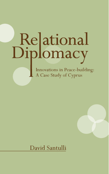 Relational Diplomacy by David Santulli